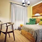 Izby hotelowe