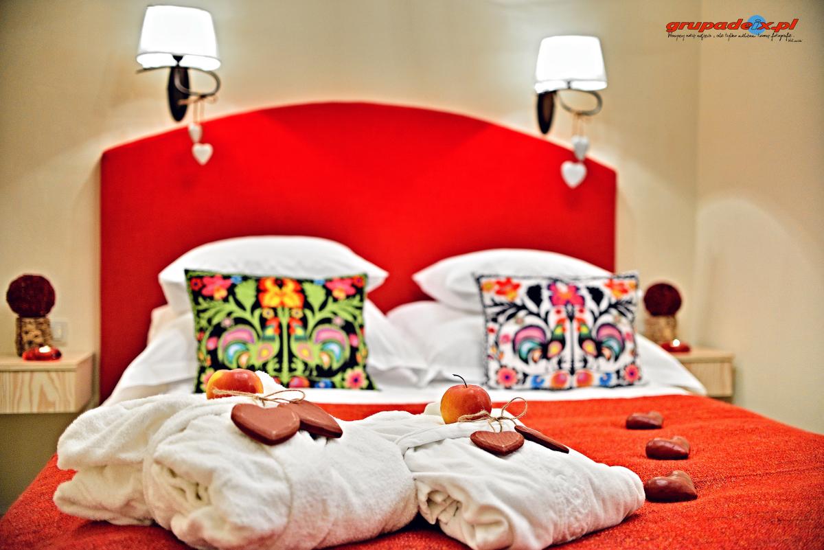 Izba hotelowa