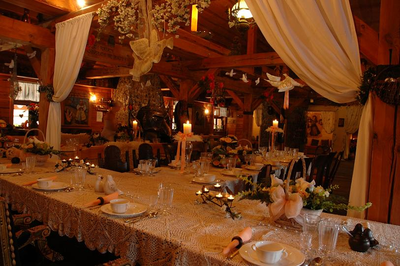 wesele-karczma